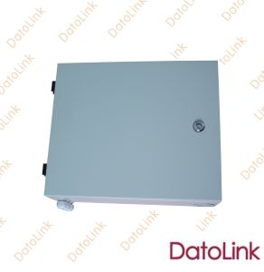 Fiber Optic Patch Panel Outdoor Wall Type 48 Cores pictures & photos