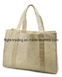 Printed Cotton Bag Suitable for Promotional pictures & photos