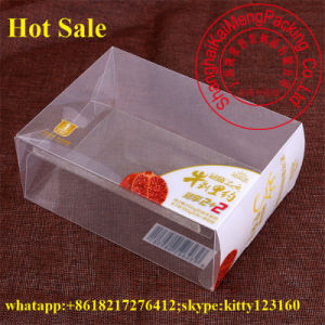 Hot Selling Foldable PVC Plastic Gift Boxes Cape Town for Sale pictures & photos