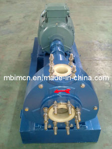 ISO 2858 Standard Motor Pump (MMCP) pictures & photos