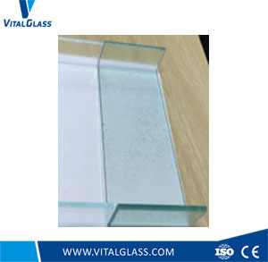 Vital High Quality U Glass pictures & photos