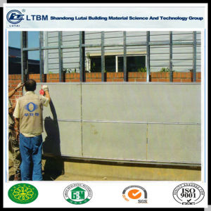 Fire Resistant Calcium Silicate Board pictures & photos