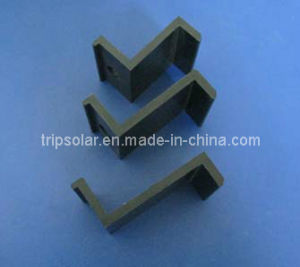 Aluminum Clamp for Solar Panel Mounting