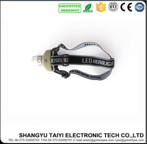 Wholesale Durable Battery Headlamp Light pictures & photos