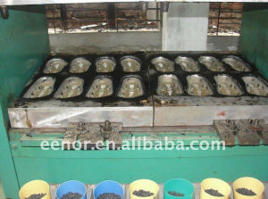 EVA Rubber Foam Sheet Machines/EVA Forming Machinery (XLBQ 1200*1200*4) with CE, ISO pictures & photos