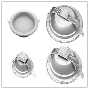 SMD2835 LED Downlight with 18W