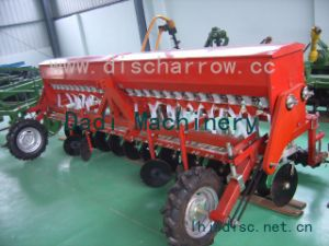 Wheat Seeder Planter pictures & photos