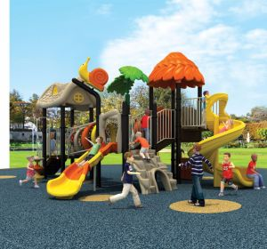 Used Kids Outdoor Playground Manufacturer Playground Outdoor for Public Park (TY-70561) pictures & photos