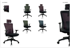 Office Chair Buying Agent