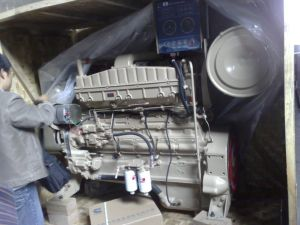 Cummins Nta855-Dm390 Diesel Engine for Marine Auxiliary Application pictures & photos