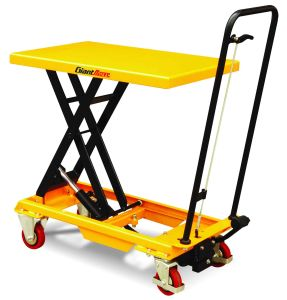 Lift Tables (MH-B/MH-C Series)