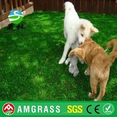 Synthetic Grass for Soccer and Artificial Lawn for Decoration (amf41625L) pictures & photos