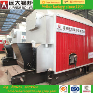 Manufacture Industrial Biomass Steam Boiler Coal Fired Steam Boiler pictures & photos