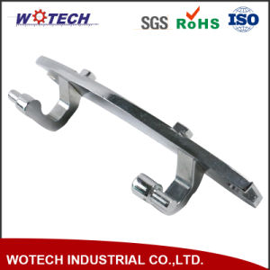 OEM Zamak Handles of Die Cast Process