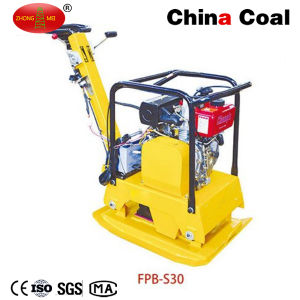 Fpb-S30c Diesel Plate Compactor 5HP pictures & photos