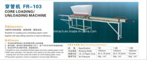 Efficient Paper Core Loading, Unloading Machine/BOPP Adhesive Tape Making Machine pictures & photos