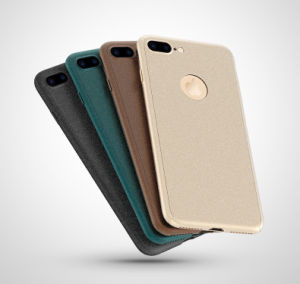 Popular Matte Full Protective Phone Case for iPhone 7 pictures & photos