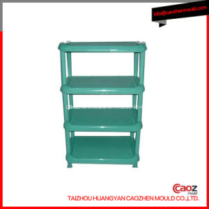 Plastic Injection Shoe Rack Mould in Huangyan pictures & photos
