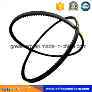 Ax-41il Rubber Raw Edge Cogged V Belt pictures & photos