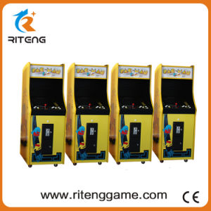 Amusement Equipment Arcade Coin Operated Coin Pusher Type Arcade Machine pictures & photos