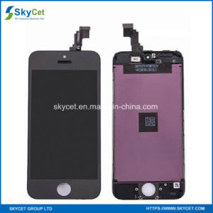 Mobile Phone LCD Display for iPhone 5c Touch Screen Digitizer pictures & photos