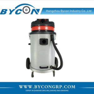 70L Commercial wet & dry vacuum cleaner, sweeper pictures & photos