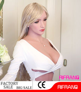 Super Huge Breasts Big Ass Sex Doll Made in China pictures & photos