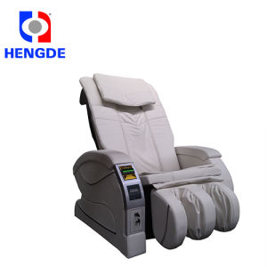 Airport Salon Vending Massage Bill Operated Massage Chair pictures & photos