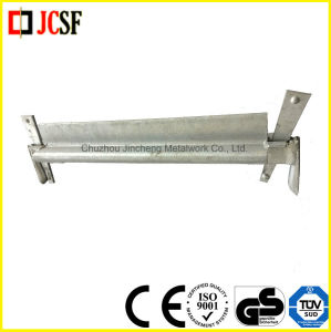 Scaffolding Intermediate Transom (Plank to Plank Transom/Ledger to Plank Transom/Inside Transom) pictures & photos
