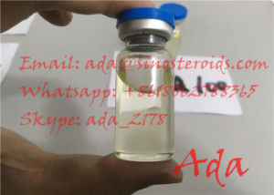 Deca Durabolin Steroids Nandrolone Decanoate Bodybuilding pictures & photos