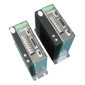 Easy Operating Servo Drive for CNC Machine pictures & photos