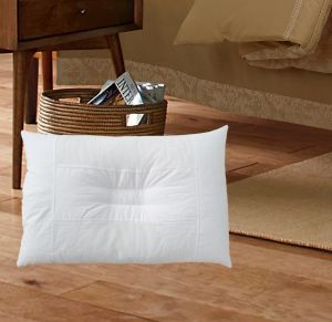 Healthy Sleepimg Cheap PE-Filled Breathable Pillow pictures & photos