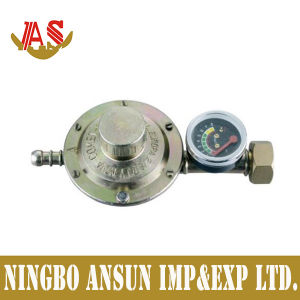 Gas Pressure Regulator with Good Price for Ghana pictures & photos