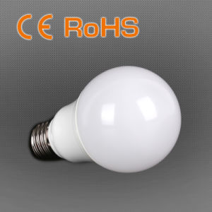 7W Hot Sales Saving Energy LED Bulb with UL FCC pictures & photos