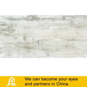 Big Size Grey Stone Tile Glazed Full Polished Tile pictures & photos