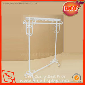 Retail Clothing Store Furniture Powder Coating Display Rack pictures & photos
