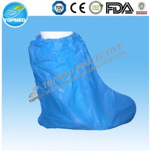 Disposable SBPP Nonskid Boot Covers pictures & photos