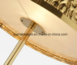 Indoor Gold Stainless Steel Table Lamp Lighting (KA00161T-1) pictures & photos