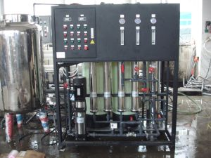 Best Quality Ozone Generator RO Water Treatment Plant /System pictures & photos