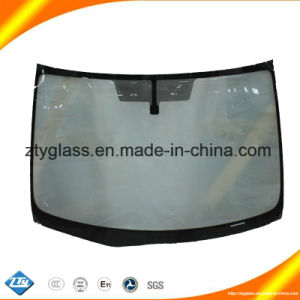 Auto Parts Car Laminated Windshield Glass From Zty Glass Manufacturer pictures & photos