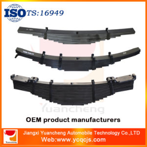 Leaf Spring Pack Crossbow Springs High Quality Leaf Springs pictures & photos