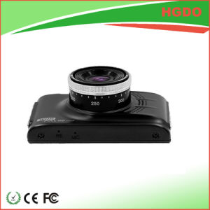 Full HD 1080P Car Dashcam DVR Recorder with Night Vision pictures & photos