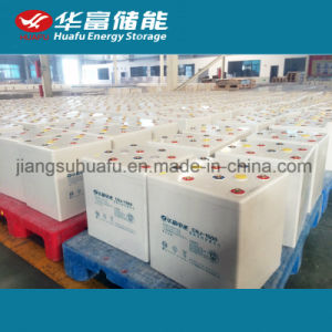 2V1000ah Rechargeable Sealed Lead Acid UPS Battery pictures & photos