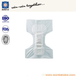 High Quality Super Soft Disposable Adult Diaper pictures & photos
