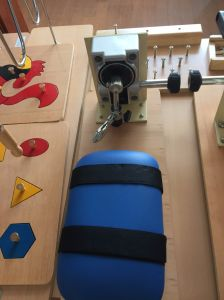 Rehabilitation Center Wrist Joint Training Device pictures & photos