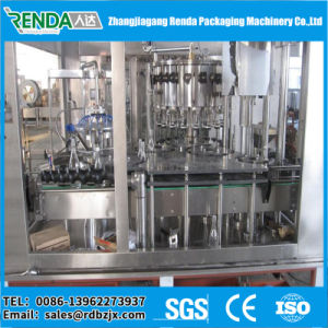 330ml - 2000ml Glass Bottle Brew Beer Filling Machine pictures & photos