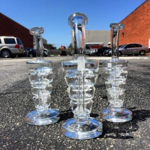 Glass Water Pipes Hitman Glass Sundae Stacks Oil Rigs pictures & photos