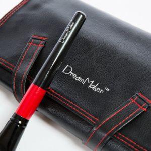 22PCS Hot Selling Professional Custom Printed Makeup Brush Set pictures & photos