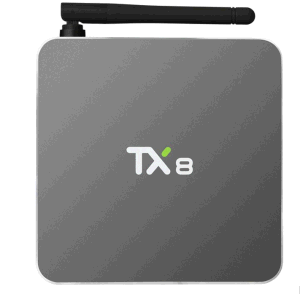 Androd 6.0 TV Box Tx8 with Amlogic S912 Ott TV Box pictures & photos