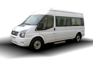 New Car/Disabled People Service Vehicle Made in China / (TBL5043XSC)